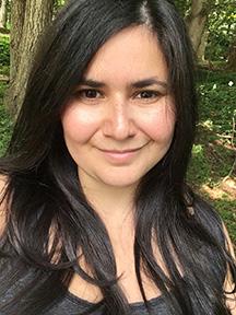 Elizabeth Gooen